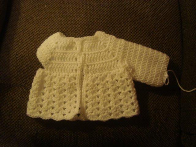 Family Books And Crochetoh My January 2011