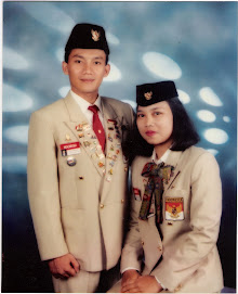 Mr. Asto & Mrs. Ari
