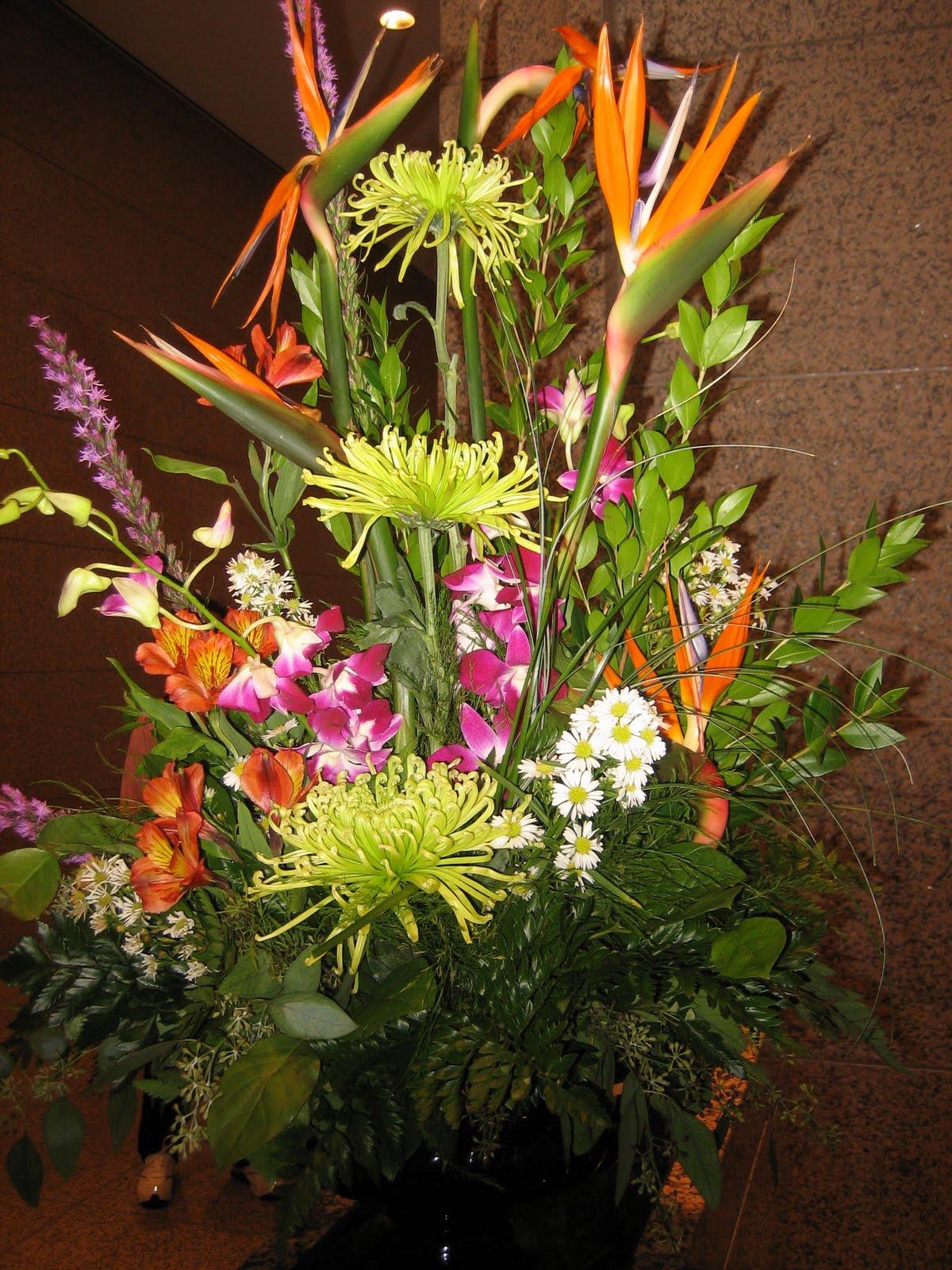 Category  Arranjos Florais