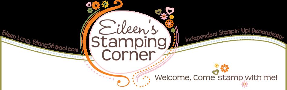 Eileen's Stamping Corner