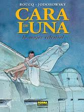 Cara de luna (5 tomos) Jodorowsky / Boucq