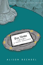 Fun Home (Alison Bechdel)