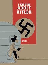 Yo maté a Adolf Hitler (Jason)