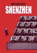 Shenzhen (Guy Delisle)