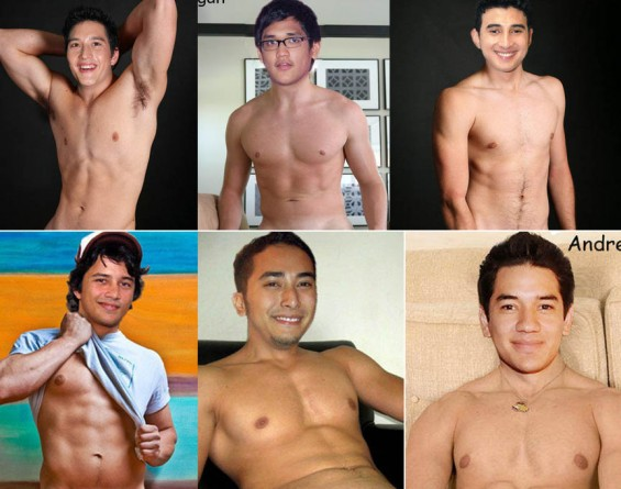 Bugil Selebriti Pria di Facebook. Sebanyak 37 foto yang mirip artis ...