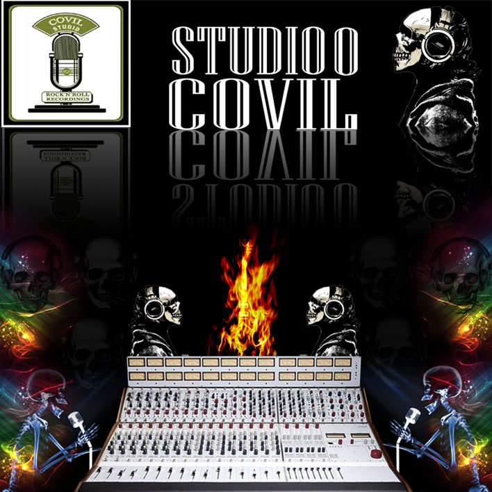 STUDIO O COVIL