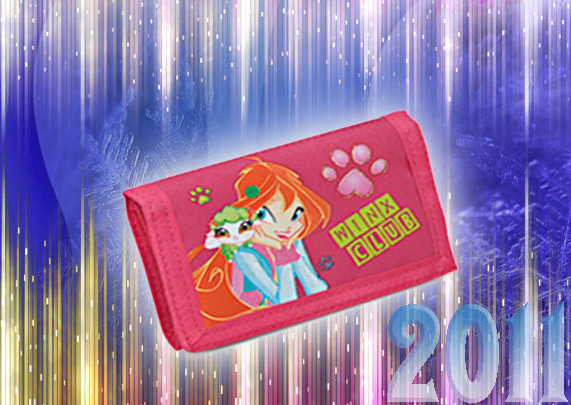 Winx 4 Life: Believix In You!: New Winx Club Merchandise!