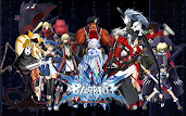 #4 BlazBlue Wallpaper