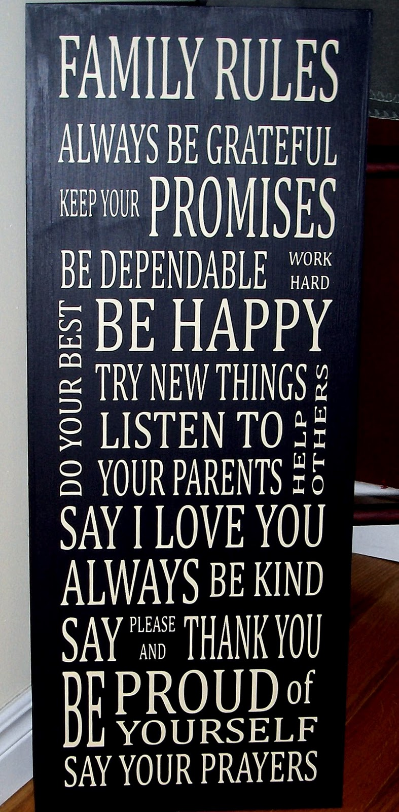 Stikmup designs more subway art family rules and manners more subway art family rules and manners solutioingenieria Image collections