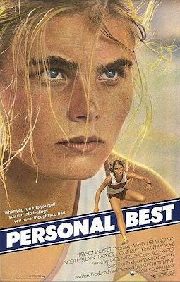 Personal Best, lesbian movie