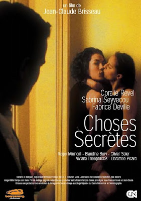 Secret Things, Lesbian Movie