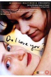 Do I Love You?, Lesbian movie