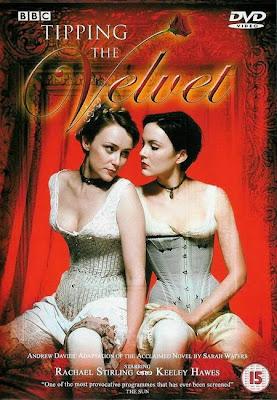 Tipping the Velvet, lesbian Movie