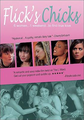 Flick's Chicks, Lesbin Movie