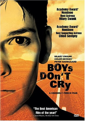 Boys Don't Cry, LesMedia