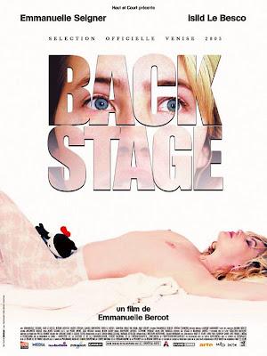 Backstage, Lesbian Movie