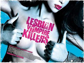Lesbian Vampire Killers lesmedia, Lesbian Movie