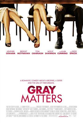 Gray Matters, Lesbian Movie lesmedia