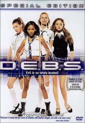 D.E.B.S., Lesbian Movie