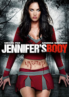 Jennifer's Body, trailer lesmedia