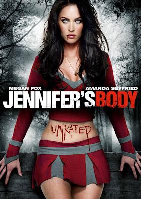 Jennifer's Body, Megan Fox Amanda Seyfried Lesbian Movie lesmedia