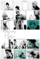 Candy Rain, trailer lesmedia