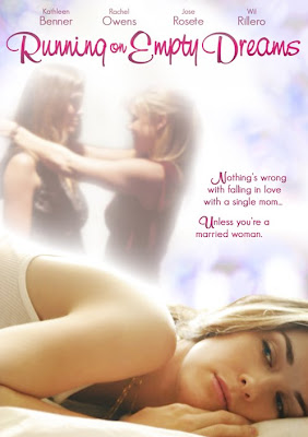 Running on Empty Dreams, Lesbian Movie lesmedia