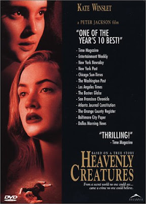 Heavenly Creatures, lesbian movie