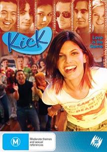 Kick, Lesbian TV Show