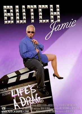 Butch Jamie, lesbian movie