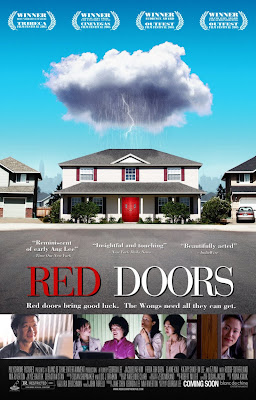 Red Doors, Lesbian Movie