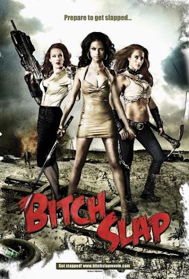 Bitch Slap, Lesbian Movie