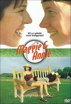 Maggie & Annie, lesbian movie
