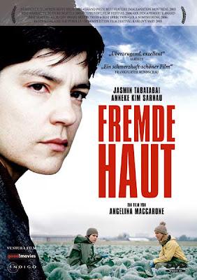 Fremde Haut, lesbian movie