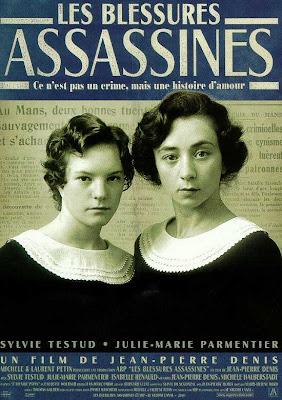 Murderous Maids, LES BLESSURES ASSASSINES Lesbian Movie