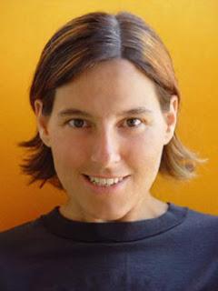 Andrea Sperling, Lesbian Celebrities lesmedia