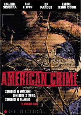 American Crime, 2004 Movie Watch Online lesbianism