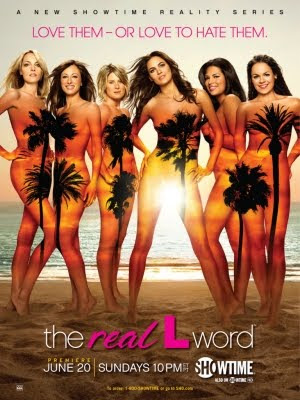 The Real L Word: Los Angeles, lesbian lesmedia