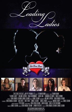 Leading Ladies, 2010 lesbian movie trailer lesmedia