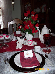 Another Valentine Table