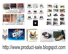 PRODUCT FOR SALE