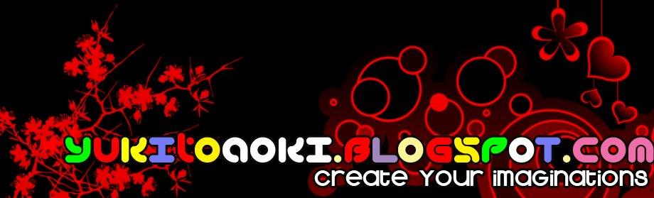 aoki's blog