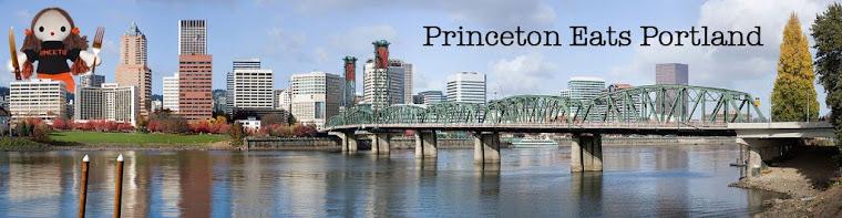 Princeton Eats Portland