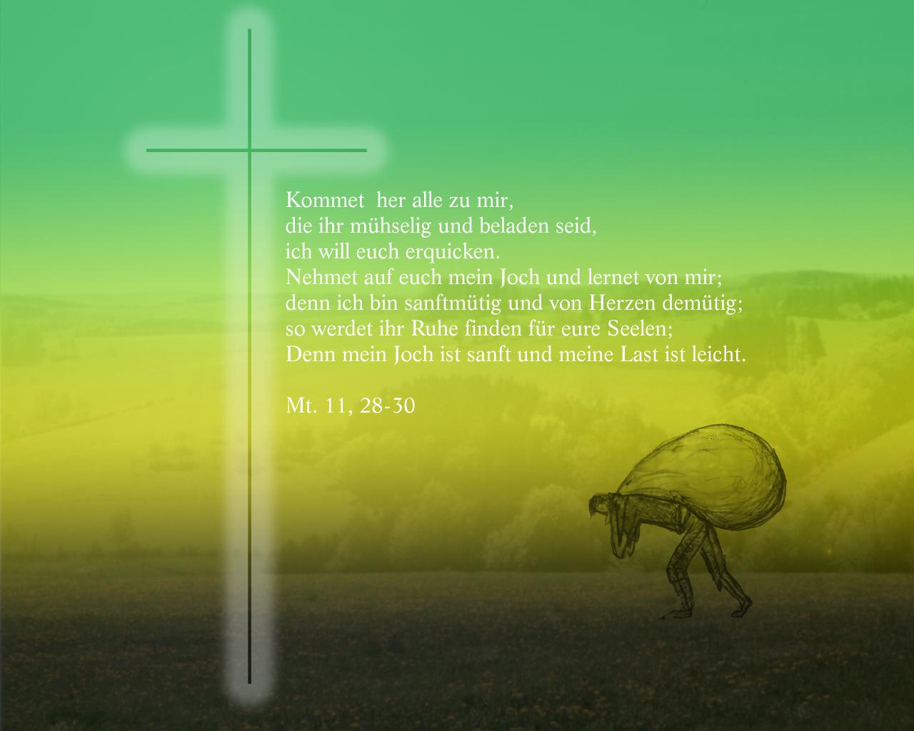 Kommet christliche hintergrundbilder - Christliche hintergrundbilder ...