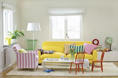 Bemz - Spring colours