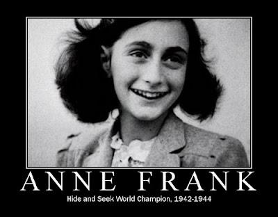 El Diario de Ana Frank encuentra Director.