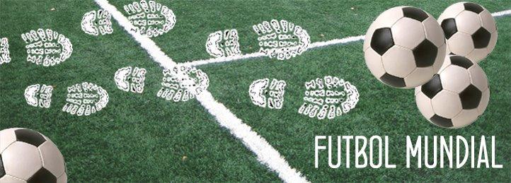 Futbol Mundial (català)