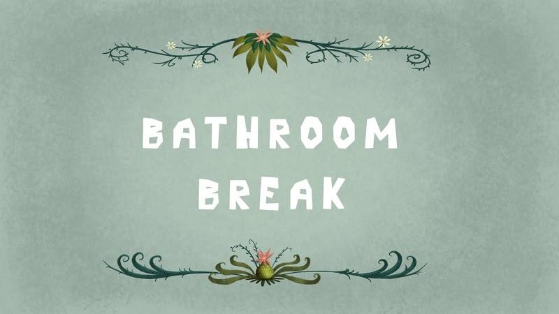 Bathroom Break For Work : Kelsey mann quot bathroom break short