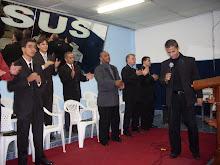Culto no Templo