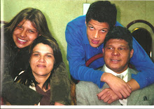 Familia do Pastor Presidente...